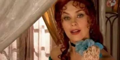 También hubo problemas de continuidad con los actores. Foto:vía Televisa