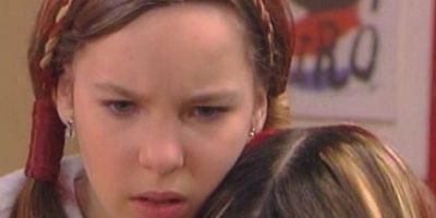 Hasta que llegó Daniela Luján y arruinó todo. Foto:vía Televisa