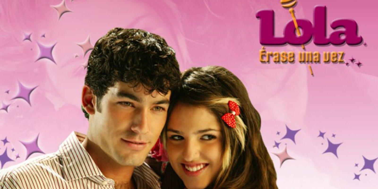 Porque la protagonista tenía una edad inferior a la original y el romance se veía casi como estupro. Foto:vía Televisa