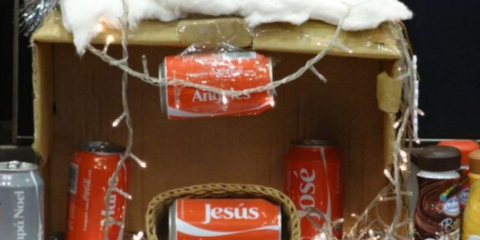 Coca -Cola Foto:Reddit