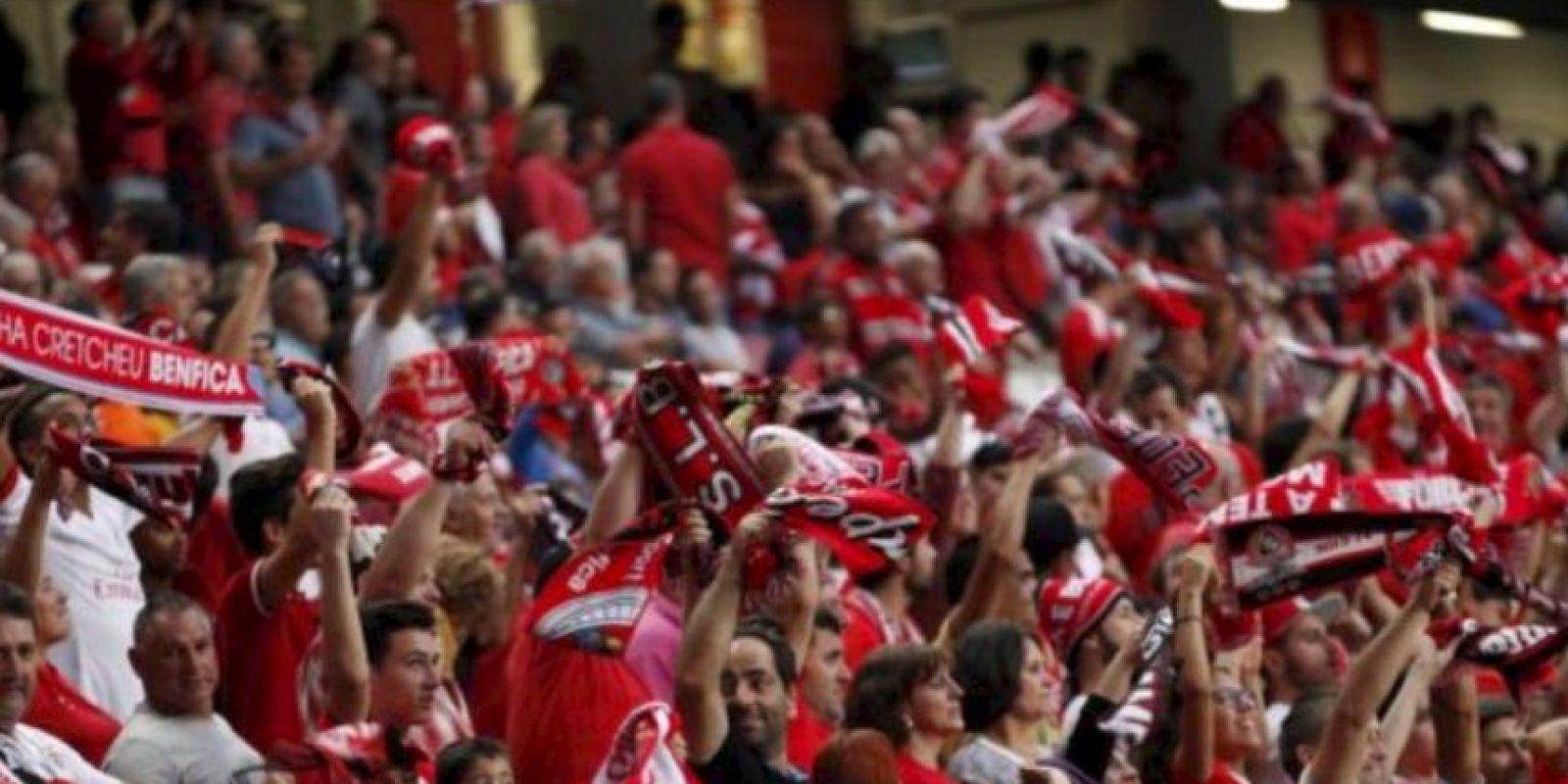 14. Benfica Foto: Getty Images