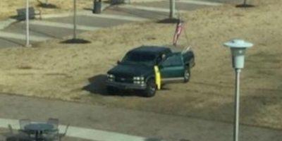 Reportan hombre armado en universidad de Estados Unidos