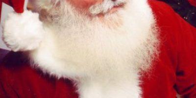 """""""Santa Claus"""" da amorosa lección a niño autista"""