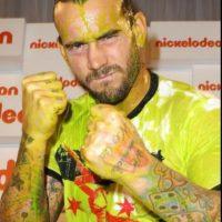 A sus 36 años ya contaba con una experienca de casi una década en WWE Foto:WWE