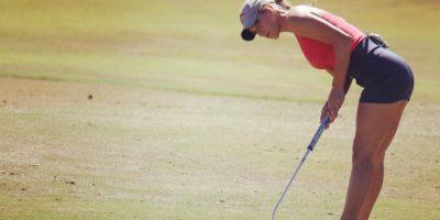 """Paige Spiranac: """"La Anna Kournikova del golf"""" que seduce en las redes sociales"""