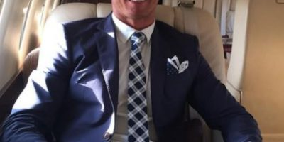"Aseguran que Cristiano Ronaldo organiza ""fiestas locas"" en Marruecos"