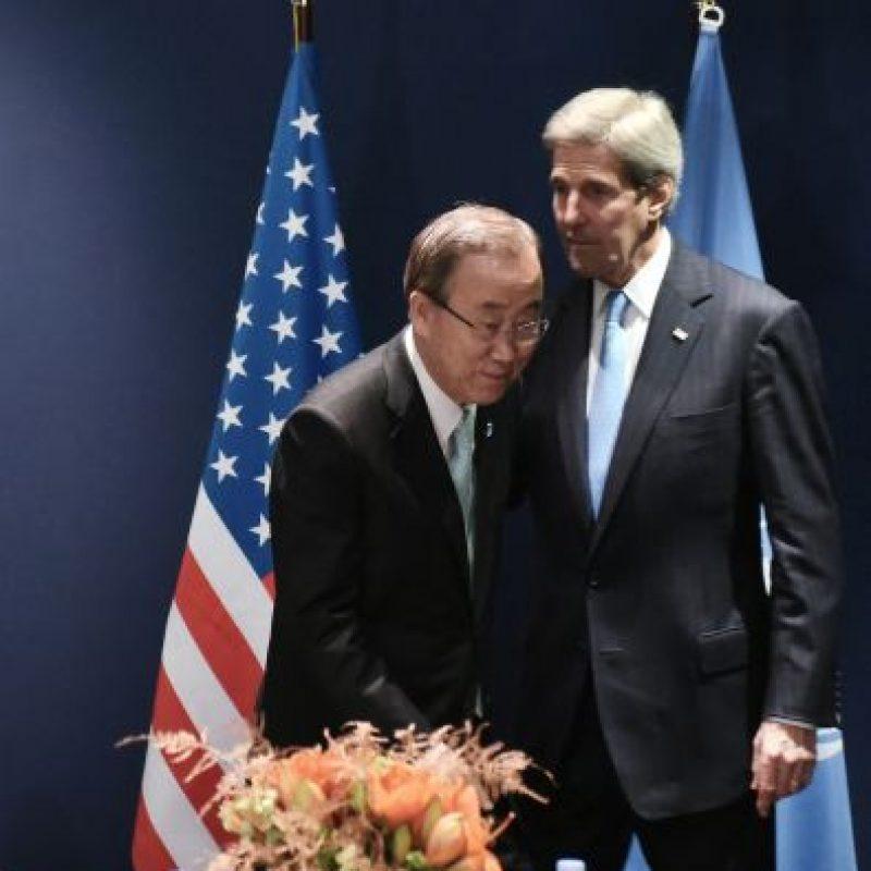 Foto:vía AFP/Getty Images