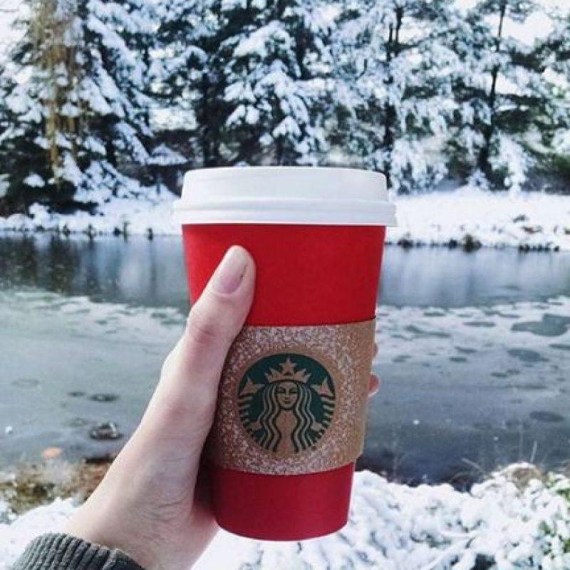 Foto:Vía Instagram.com/Starbucks