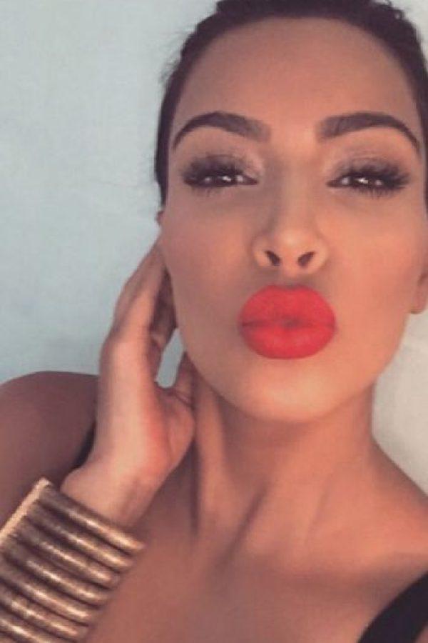 Kim Kardashian no solo es famosa por ser famosa. Ha construido un imperio e influencias con todo lo que dice y hace. Foto:vía Instagram/kimkardashianwest