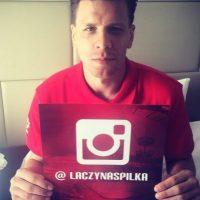 Foto:Vía instagram.com/wojciechszczesny1