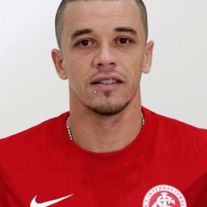 BRASIL: 1. Andrés D'Alessandro (Internacional de Porto Alegre) Foto:Getty Images