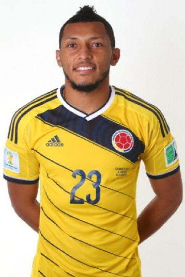 2. Carlos Valdés (Independiente de Santa Fe) Foto:Getty Images