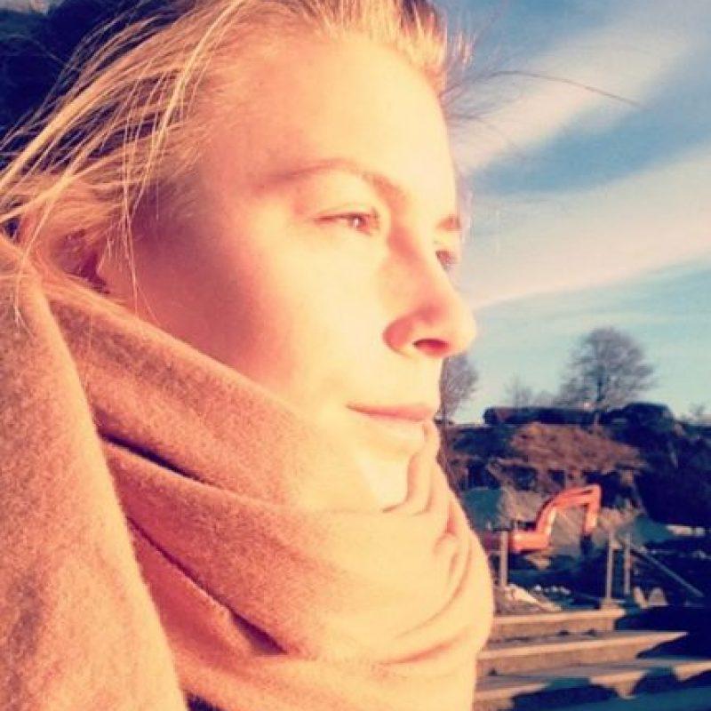 Fue parte de la selección de Suecia que participó en los Juegos Olímpicos de Pekín 2008 y Londres 2012. Foto:Vía instagram.com/bellagullden