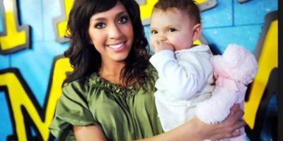 """Fotos: Así se transformó Farrah Abraham desde """"16 and pregnant"""""""
