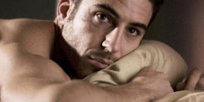 "Miguel Ángel Silvestre interpreta a ""Lito Rodríguez"" en la serie de Netflix ""Sense8"" Foto:vía Netflix"