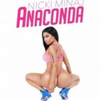 """Nicki Minaj """"rompió"""" Internet con """"Anaconda"""". Foto:vía VEVO/Nicki Minaj"""
