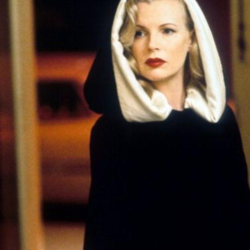 """Luego llegó su papel más respetado en """"L.A Confidential"""". Foto:vía Getty Images"""
