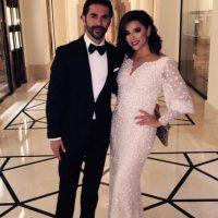 La actriz tiene 40 años. Foto:Vía Instagram.com/evalongoria