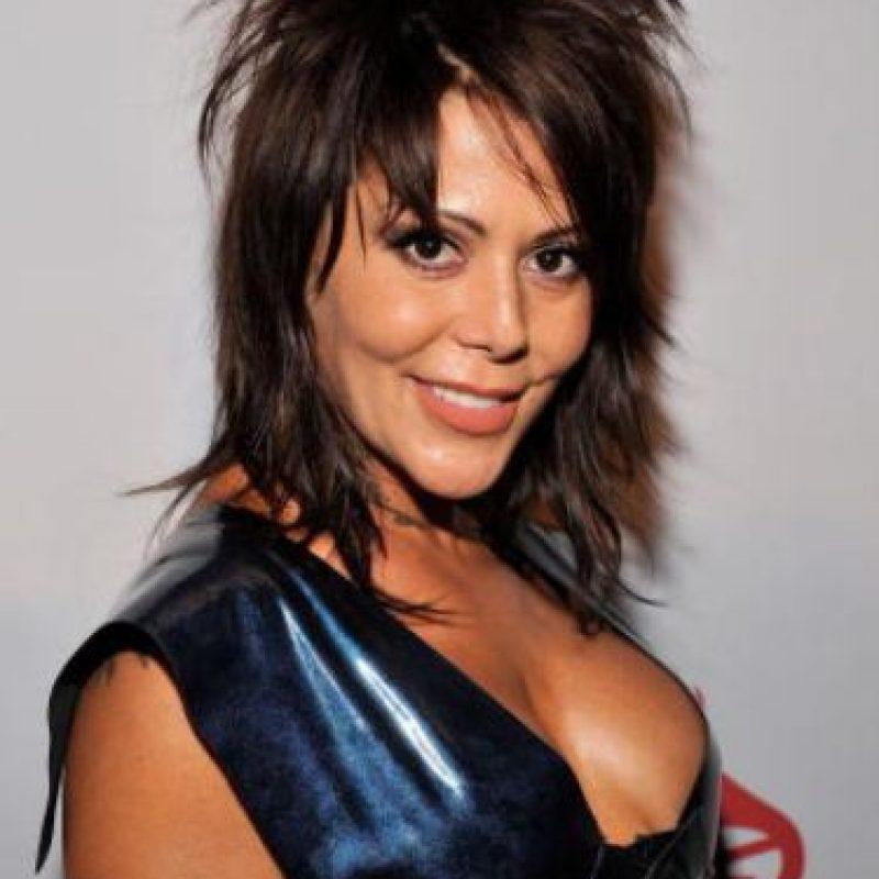En 2007 sufrió cáncer de mama. Foto:vía Getty Images