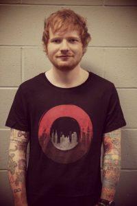 Ha sido nominado al Grammy en tres ocasiones. Foto:Vía Instagram.com/teddysphotos