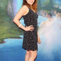 """Es una talentosa intérprete, ha estado en producciones como """"Arrested Development"""" y """"Parenthood"""". Foto:vía Getty Images"""