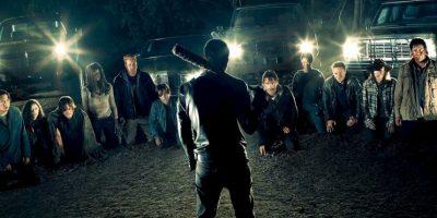 Siguen las revelaciones del estreno Foto:AMC
