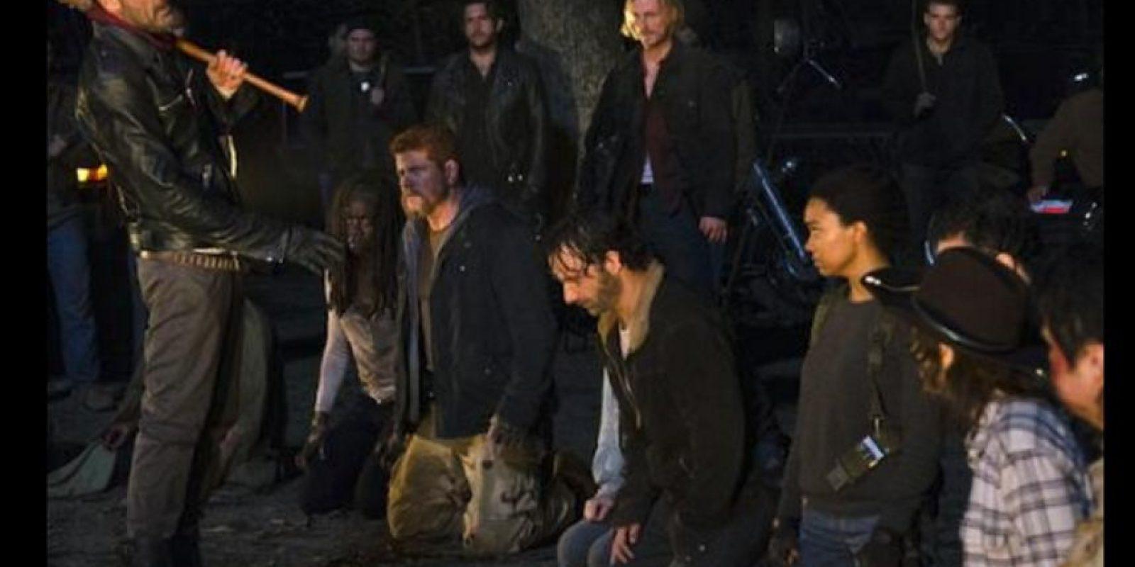 Y a su vez los fans siguen especulando Foto:AMC