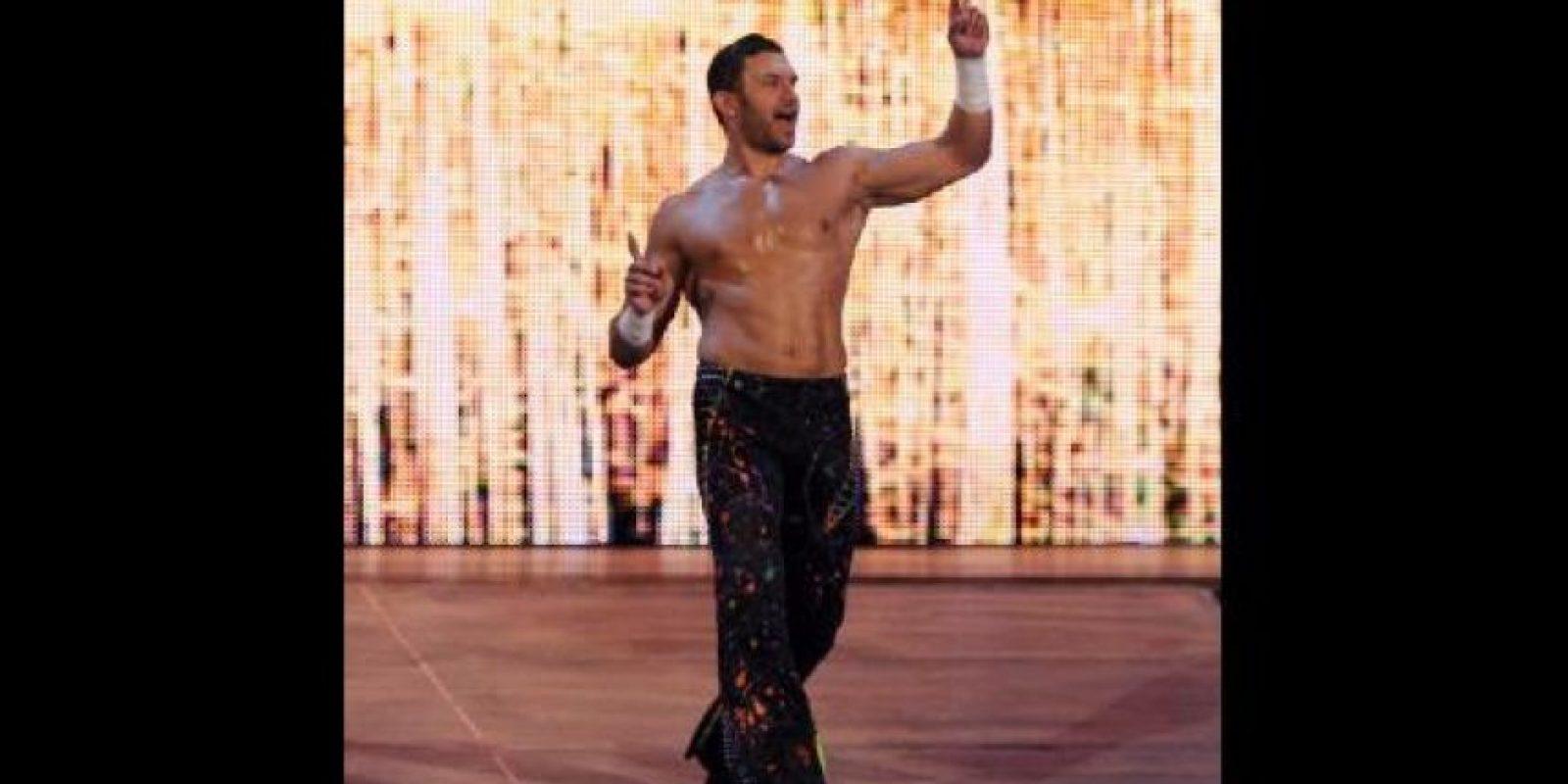 Fandango Foto:WWE