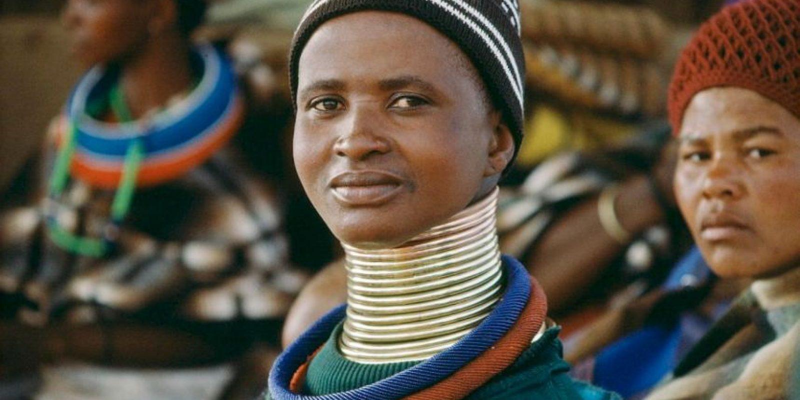 1. Sudáfrica Foto:Vía Flickr