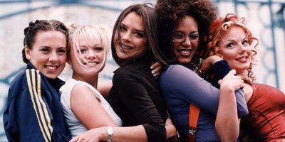 Fotos: Así fue el inesperado reencuentro de las Spice Girls