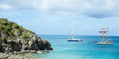 6. Isla de San Martín. Foto:Vía Flickr
