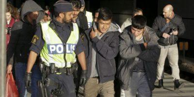 El primer ministro sueco señaló que no hay nada más que hacer. Foto:AFP