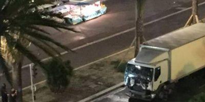 Testigo narra ataque en Niza, Francia: