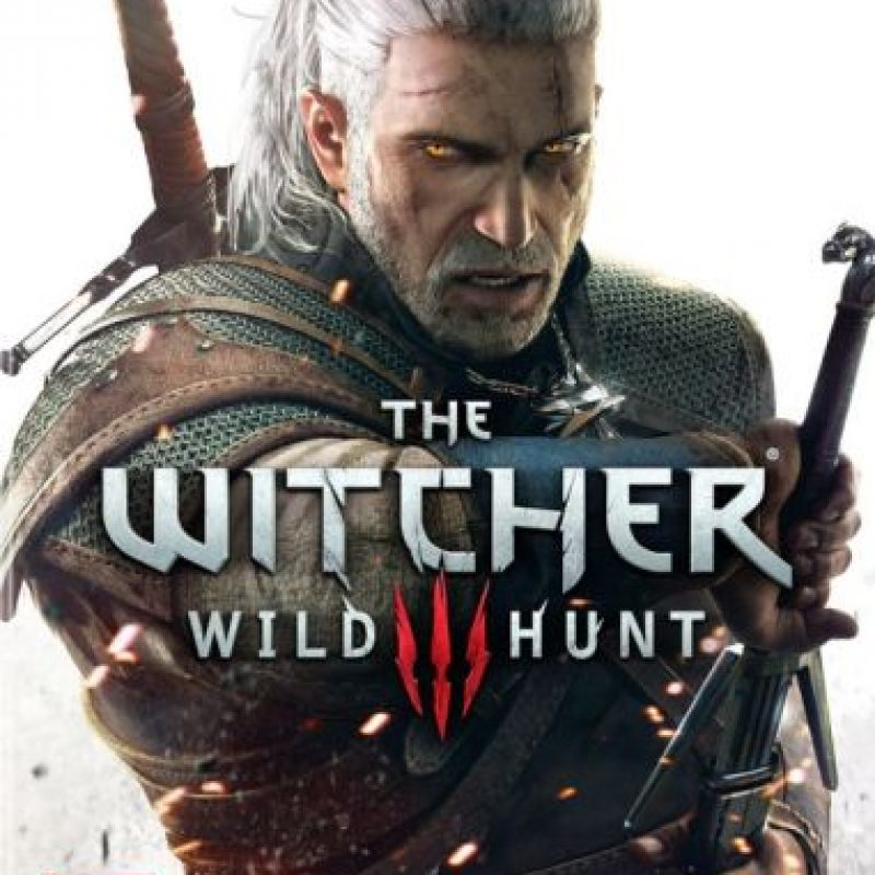 "Juego del año 2015: ""The Witcher 3: Wild Hunt"". Foto: CD Projekt RED"