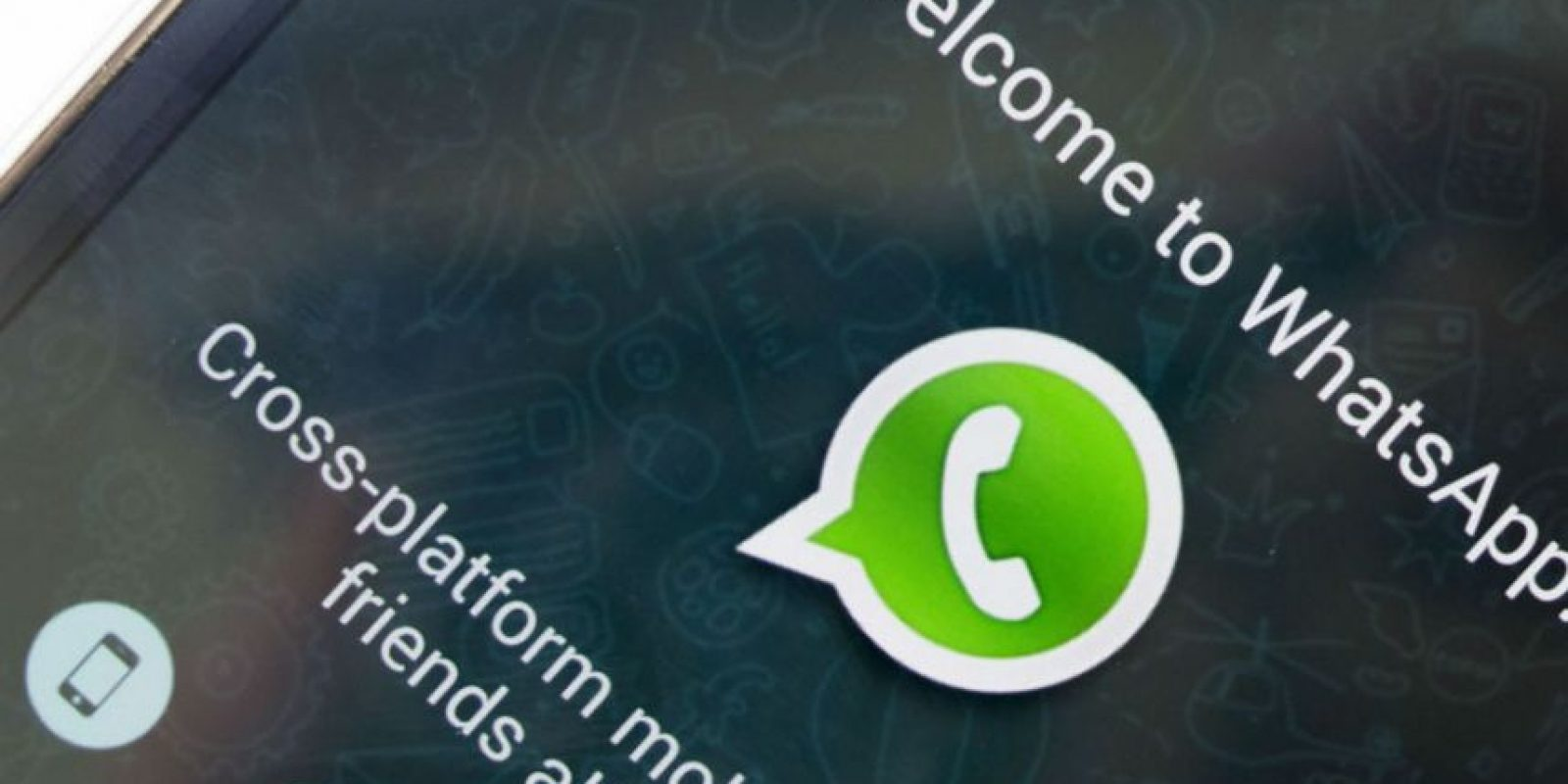 Programar mensajes es posible en WhatsApp. Foto:vía Tumblr.com