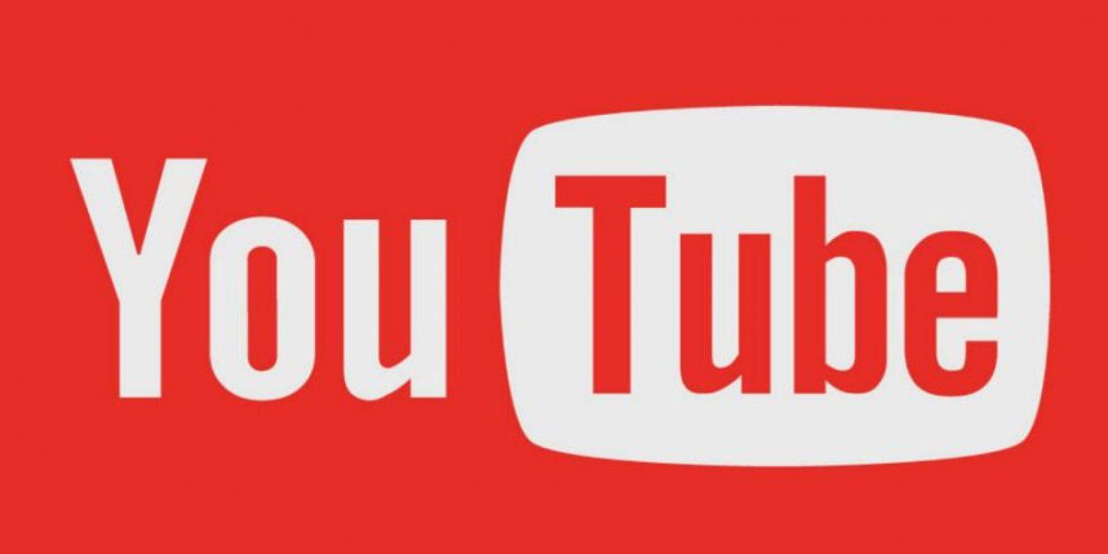 YouTube presentó lo más popular del 2015. Foto:vía YouTube
