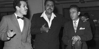 """Realizó guiones de películas para el dúo """"Viruta"""" y """"Capulina"""". Foto:Grosby Group"""