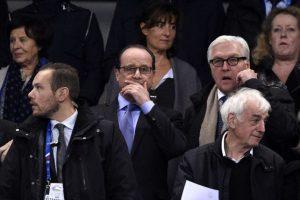 Si usted puede ver al atacante, es seguro que él pueda verlo a usted Foto:AFP