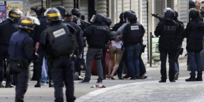 Francia: 5 cosas que deben saber sobre los atentados en Saint Denis