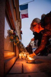 129 personas fallecieron por los ataques del pasado viernes. Foto:AFP