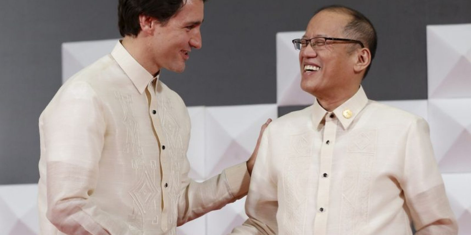 Justin Trudeau, primer ministro de Canadá Foto:AFP
