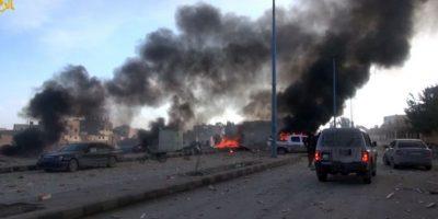 3. Estado Islámico (IS) Foto:AFP