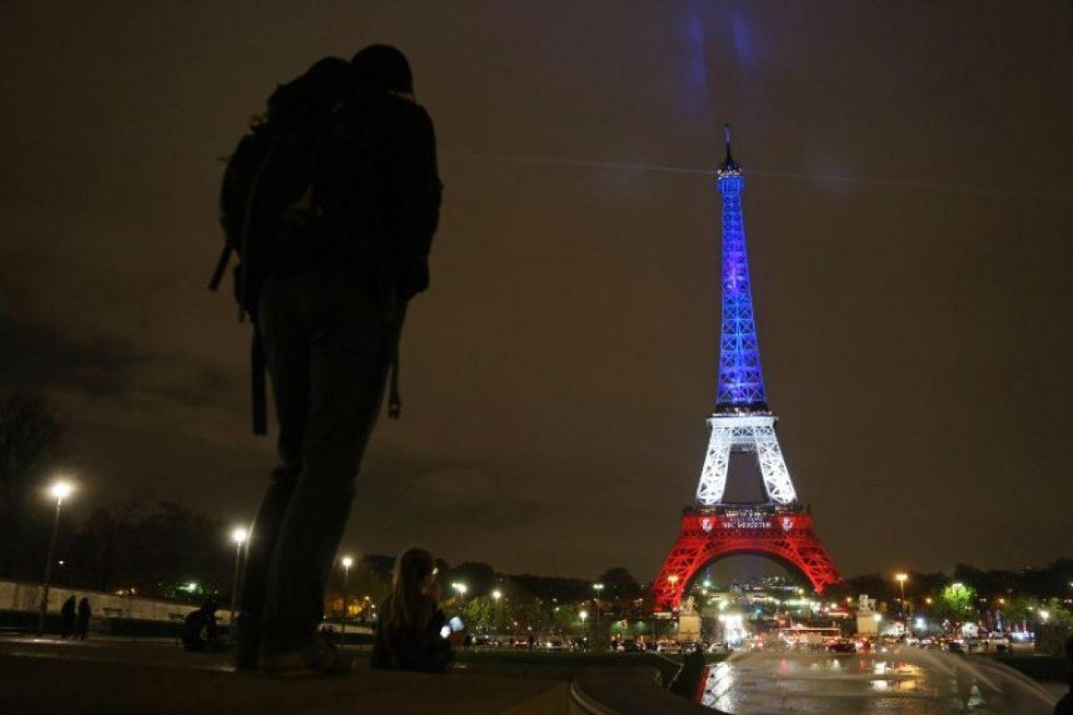 Llame a los números de emergencia y describa lo que sucede Foto:AFP