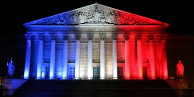 Todos fueron recordados en países como Estados Unidos. Foto:AFP