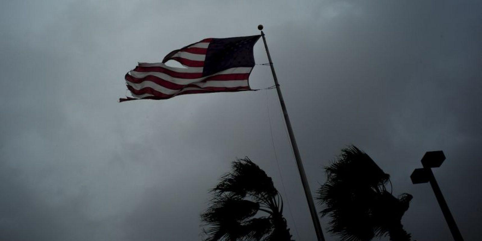 Florida, 7 de octubre Foto:AFP
