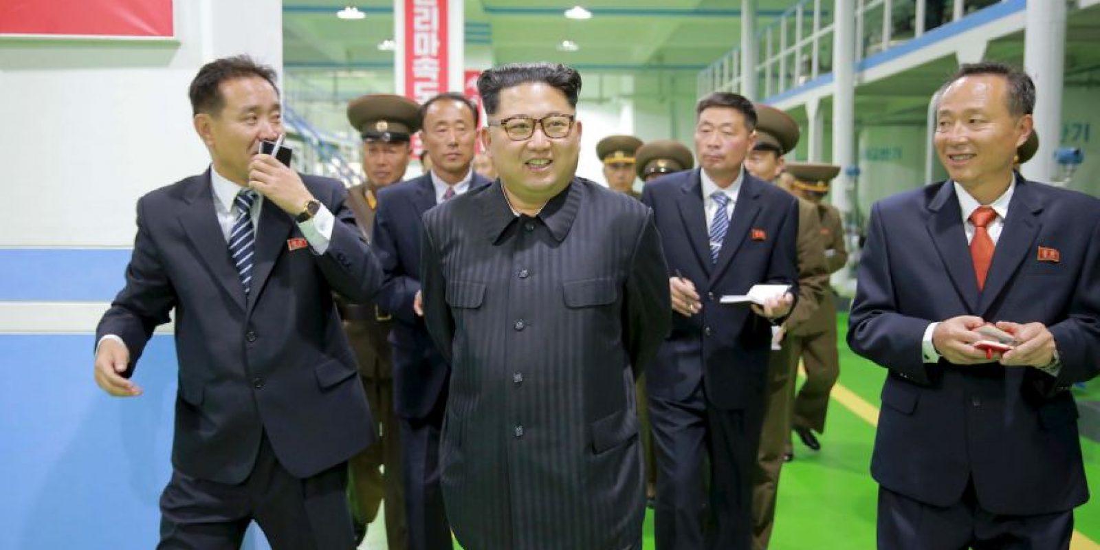 Sin embargo, hay rumores de que podría estar embarazada Foto:AFP
