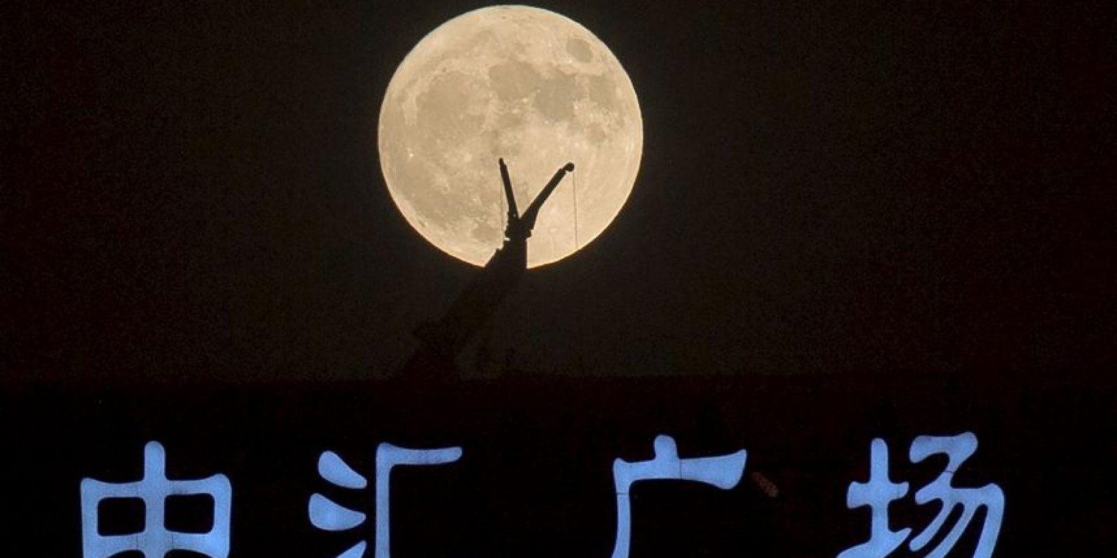 Beijing Foto:AFP