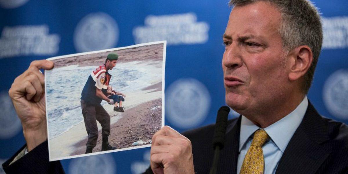 ISIS ahora amenaza con atentados en Nueva York