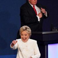 """Branson dijo que haber conocido a Trump lo dejó """"triste y perturbado"""" Foto:AFP"""
