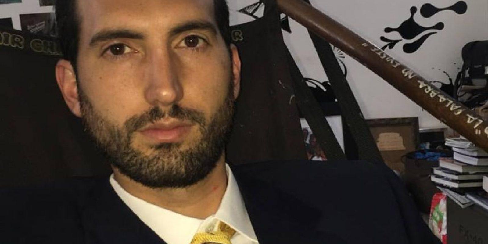 Karim Abu Foto:www.facebook.com/principekarim